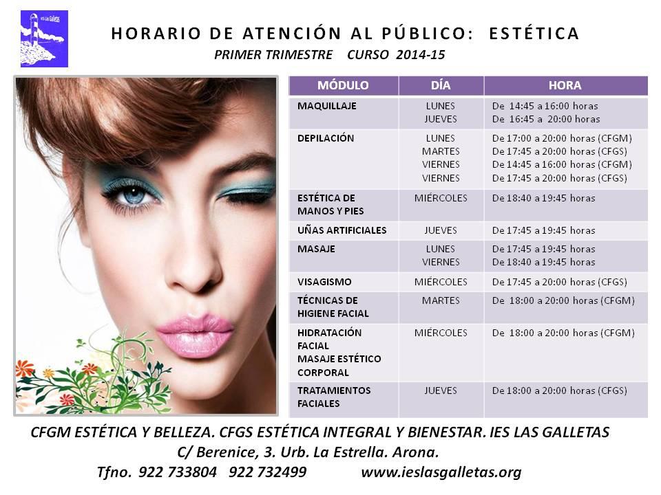 HORARIO_ATENCION_ESTET-14-15