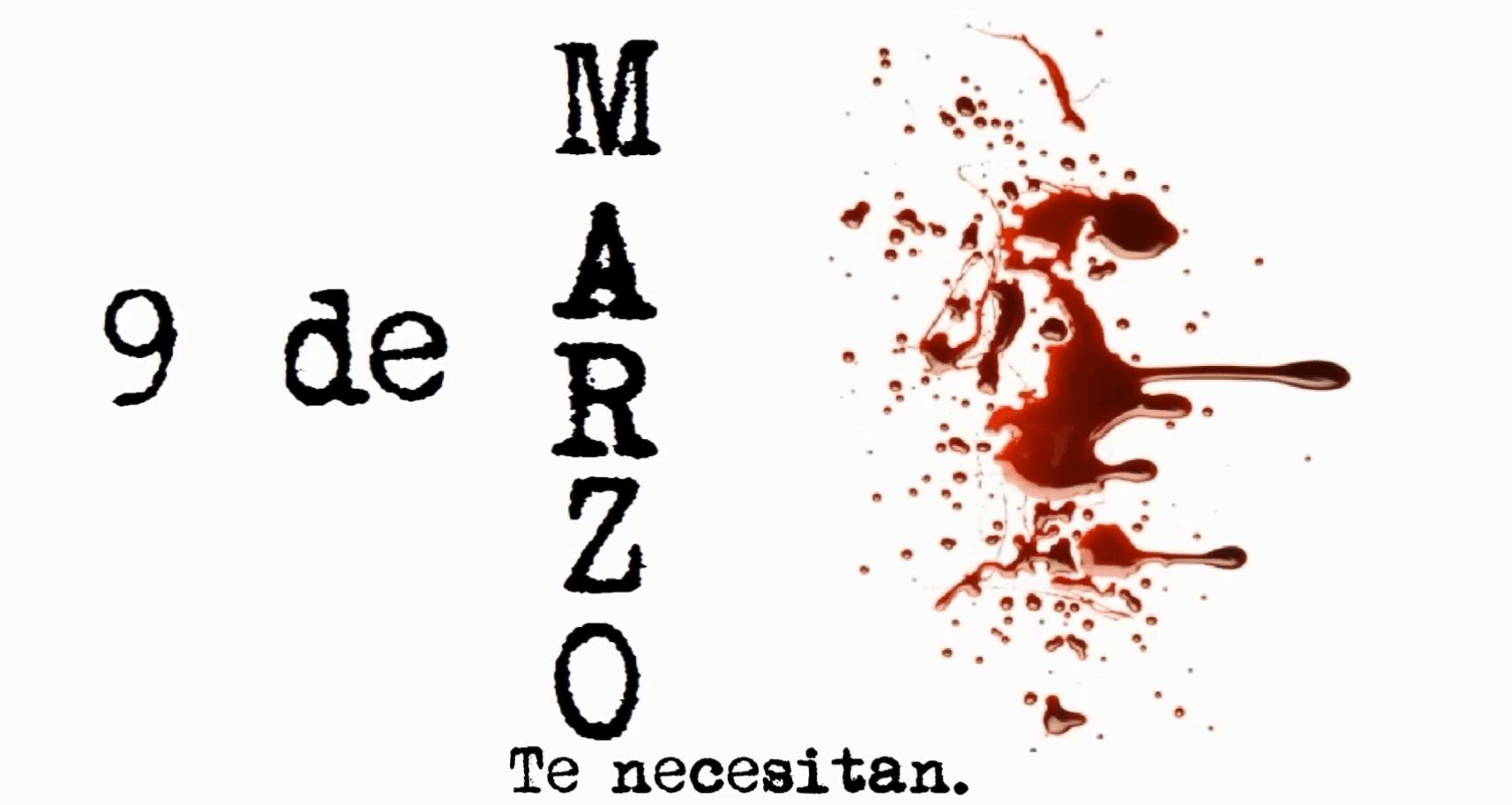 9 de marzo: Campaña Donación de Sangre alumnos 1º Bachillerato D