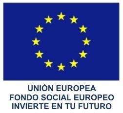 Estudios de FP de cofinanciados por el Fondo Social Europeo