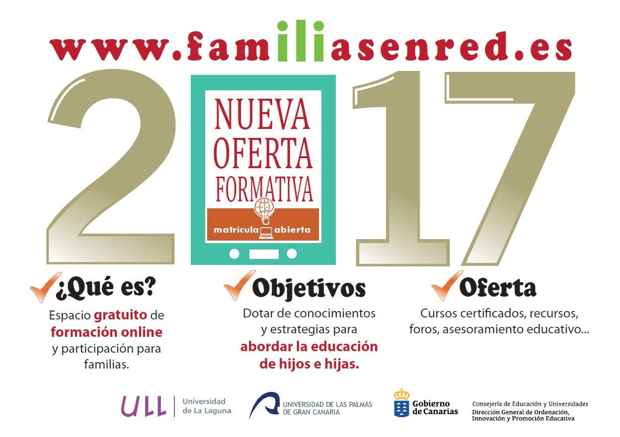 FAMILIAS EN RED
