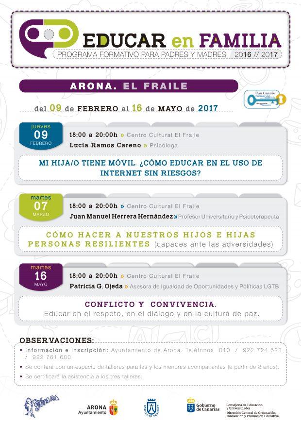 Arona El Fraile 4