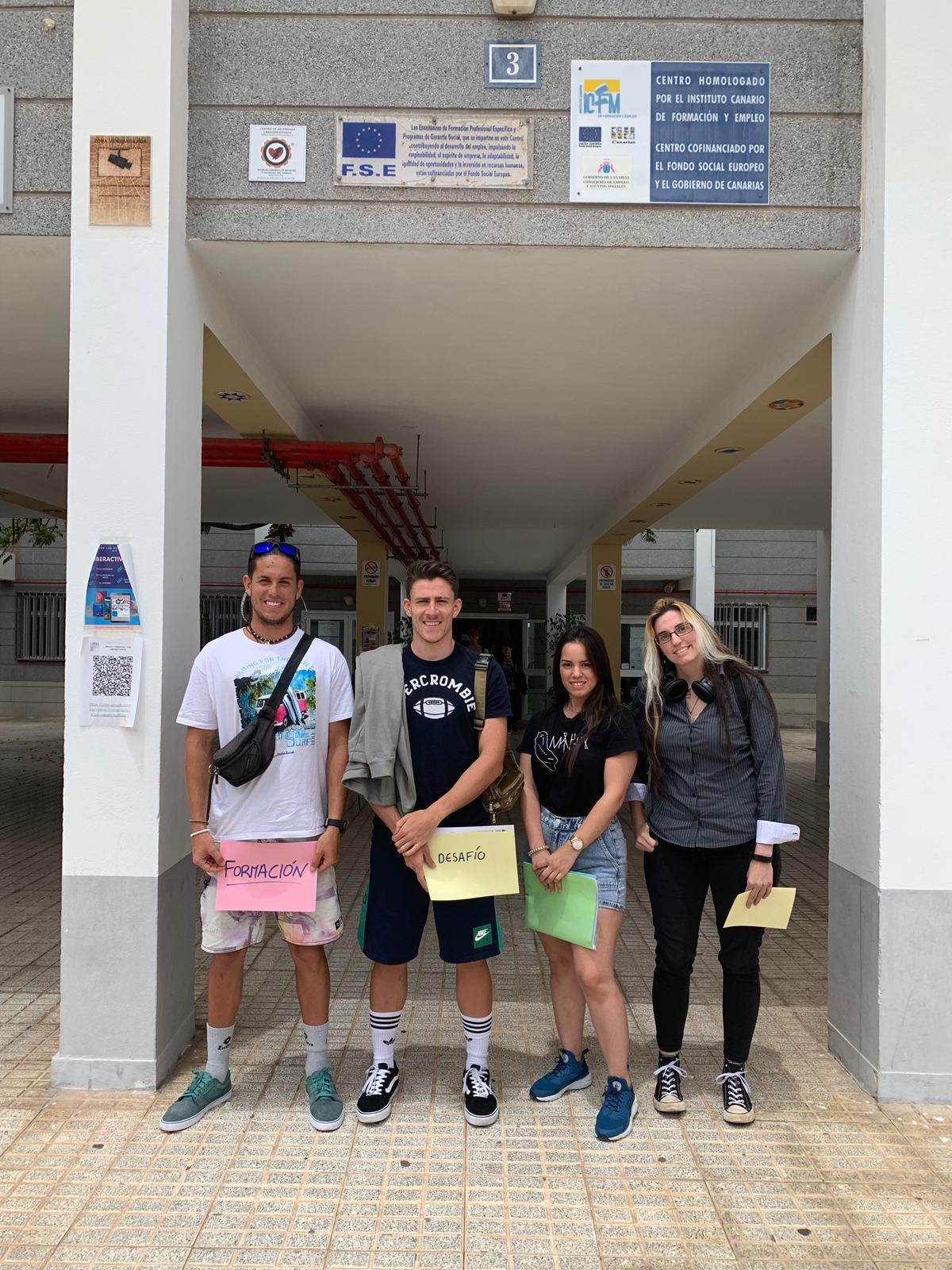Galería Erasmus 18-19