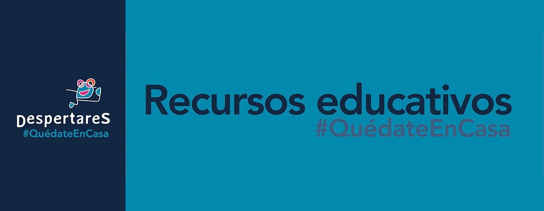 Recursos educativos Fundación CajaCanarias