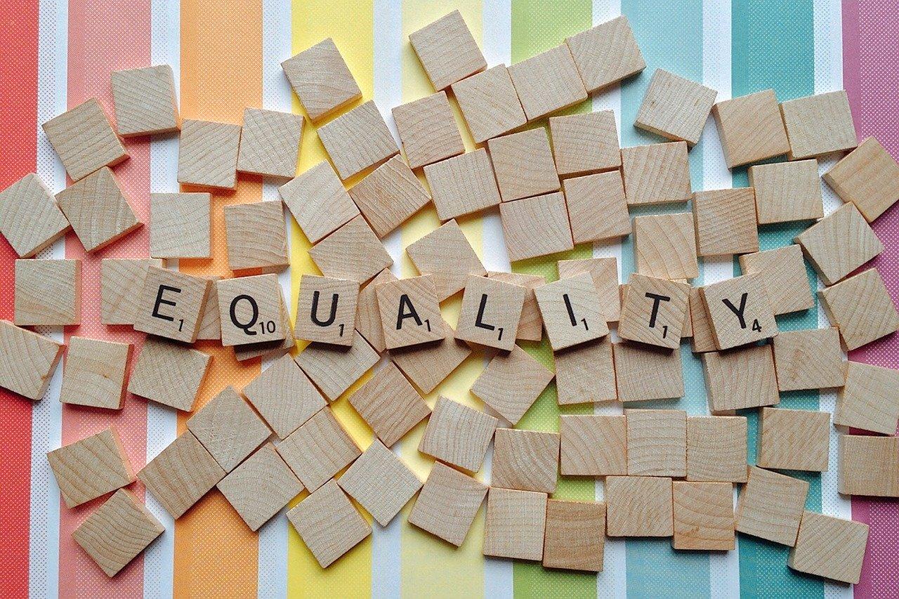 Siempre apostando por la Igualdad