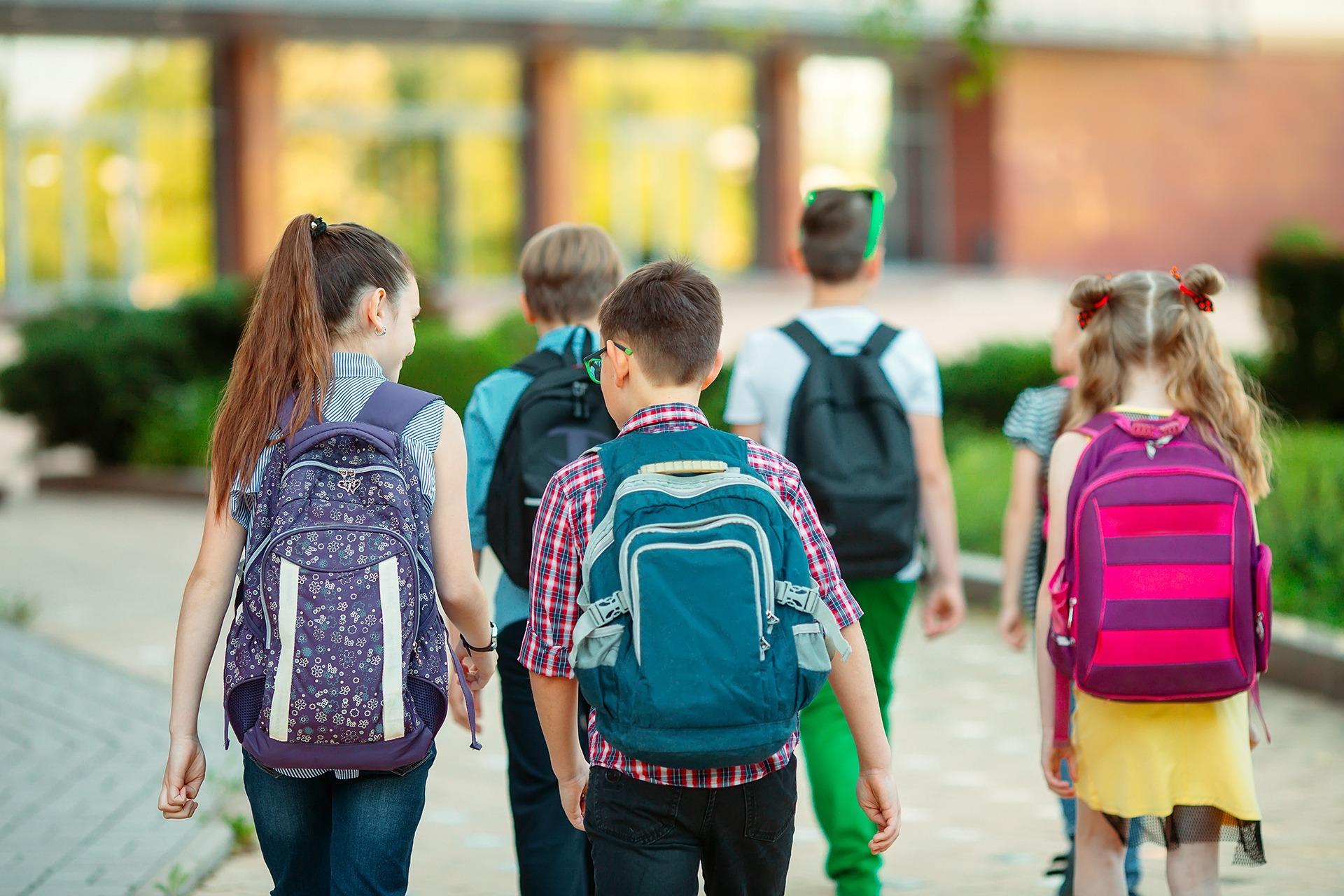Incorporación del alumnado 2020-2021